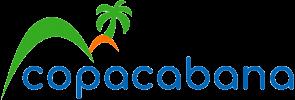 Logo copacabana