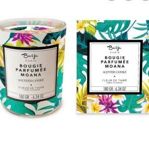 Bougie parfumée Moana de Baïja
