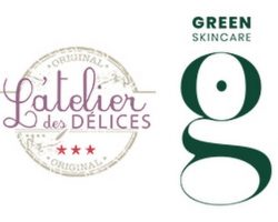 Atelier des déciles et green skincare