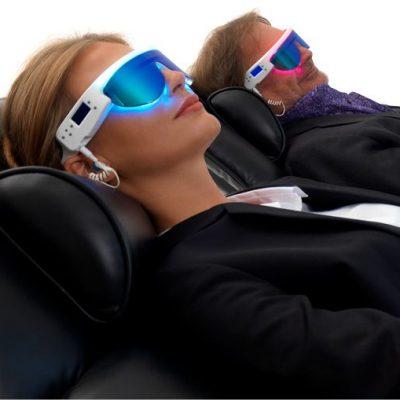 Lumino et relaxothérapie PSiO